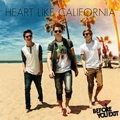 Heart Like California - Single
