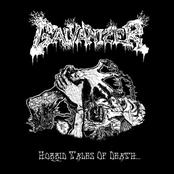 Galvanizer: Horrid Tales of Death...