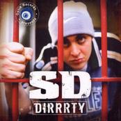 Dirrrty EP