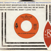 Phil Spector's Wall Of Sound Retrospective Phillies Sound 1961-1996