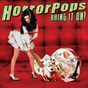 Horrorpops: Bring It On!