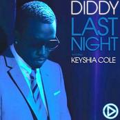 Last Night (feat. Keyshia Cole)
