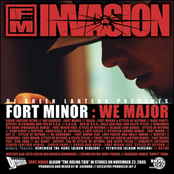 DJ Green Lantern Presents: Fort Minor - We Major