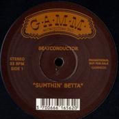 Sumthin' Betta / Kumbara
