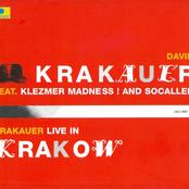 David Krakauer: Live in Krakow