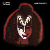 Gene Simmons: Gene Simmons (Remastered Version)