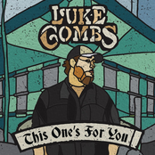 Luke Combs: This One's for You