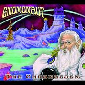 Gnomonaut: The Chronocosm