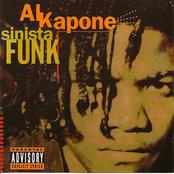 Al Kapone: Sinista Funk