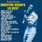 Brenton Wood: 18 Best