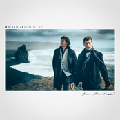 For King & Country: Burn The Ships