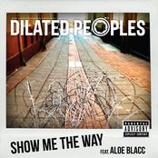 Show Me The Way (feat. Aloe Blacc)