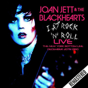 I Love Rock 'n' Roll (Live At The New York Bottom Line, Dec 20th 1980)