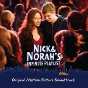 Nick & Norah's Infinite Playlist Soundtrack