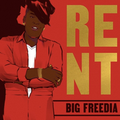 Big Freedia: Rent