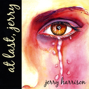 Jerry Harrison: At Last Jerry