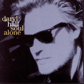 Daryl Hall: Soul Alone