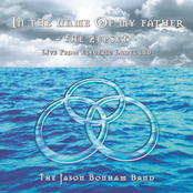 Jason Bonham: In The Name Of My Father - The ZepSet