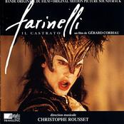 Christophe Rousset: Farinelli: Il Castrato (Original Motion Picture Soundtrack)