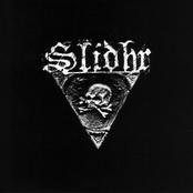 Slidhr (vinyl)