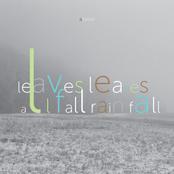 leavesleavesfallfallrainfall