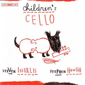 Stephen Hough: CHILDREN'S CELLO