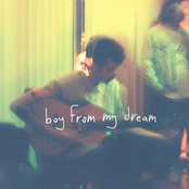 Boy from My Dream - EP