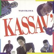 Kassav: Majestik Zouk