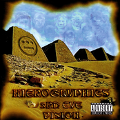 Hieroglyphics: 3rd Eye Vision