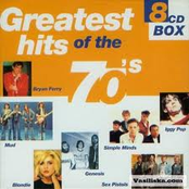 Dorothy Moore: Greatest Hits Of The 70's