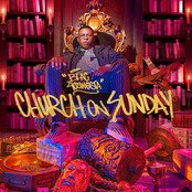 Blac Youngsta: Church on Sunday