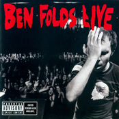 Ben Folds: Ben Folds Live
