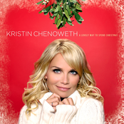Kristin Chenoweth: A Lovely Way To Spend Christmas