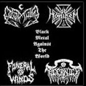 Black Metal Against the World EP
