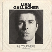 Liam Gallagher: As You Were (Deluxe Edition)