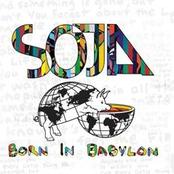 Soja: Born In Babylon