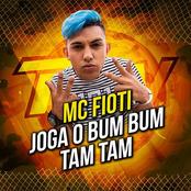 Joga o Bum Bum Tamtam - Single