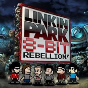 Linkin Park 8-Bit Rebellion