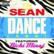 Dance (A$$) [Remix] (feat. Nicki Minaj) - Single