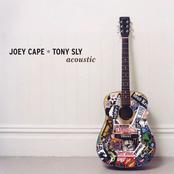 Joey Cape: Acoustic