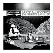 Partisan Records 2011 Spring Sampler