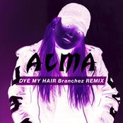 Dye My Hair (Branchez Remix)