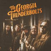 The Georgia Thunderbolts: The Georgia Thunderbolts - EP