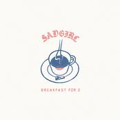 SadGirl: Breakfast For 2