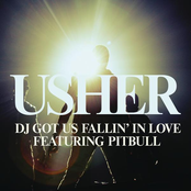 DJ Got Us Fallin' In Love (feat. Pitbull) - Single