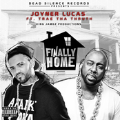 Finally Home (feat. Trae tha Truth)