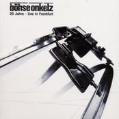 20 Jahre - Live in Frankfurt