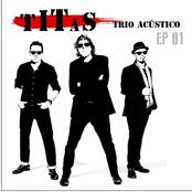 Titãs Trio Acústico EP 01