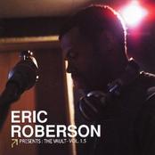 Eric Roberson: Presents: The Vault 1.5