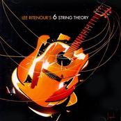 Joe Robinson: 6 String Theory